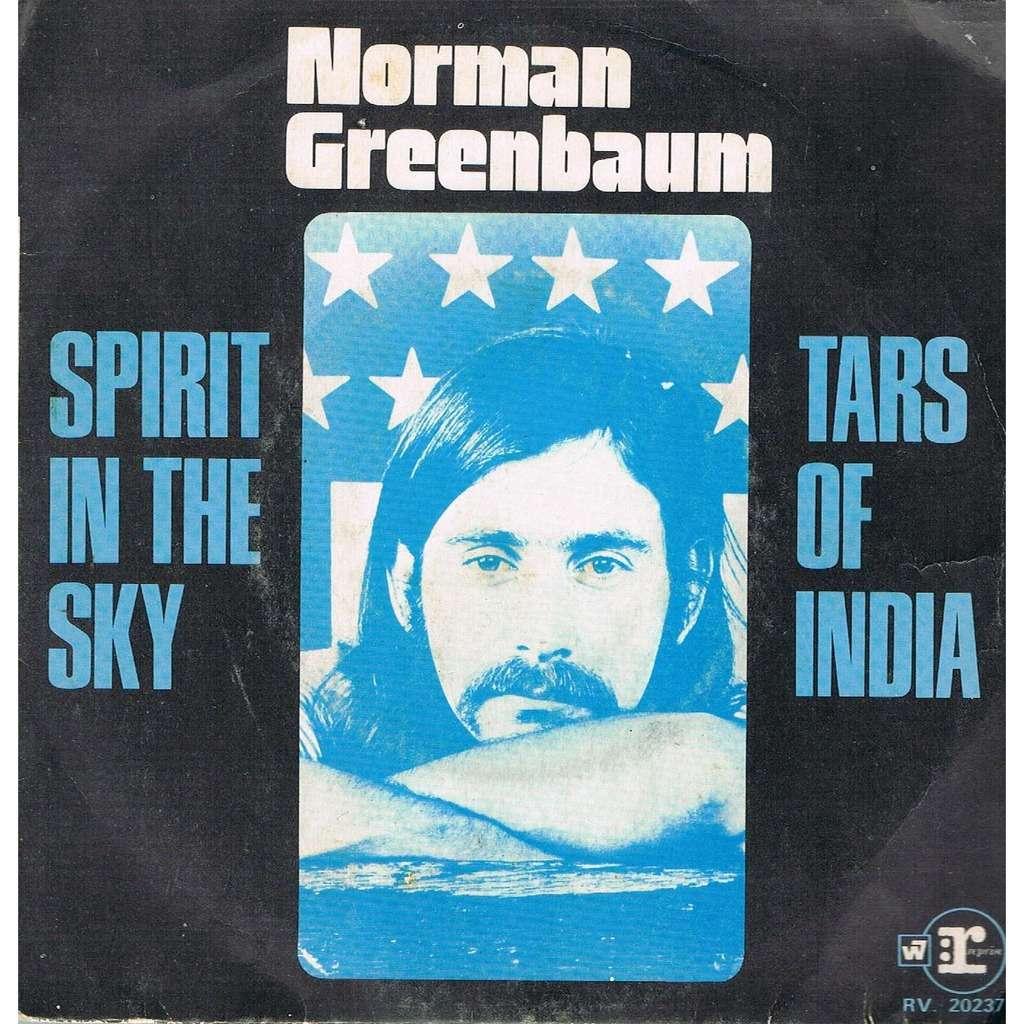 Close Norman Greenbaum Spirit In The Sky 7inch Sp