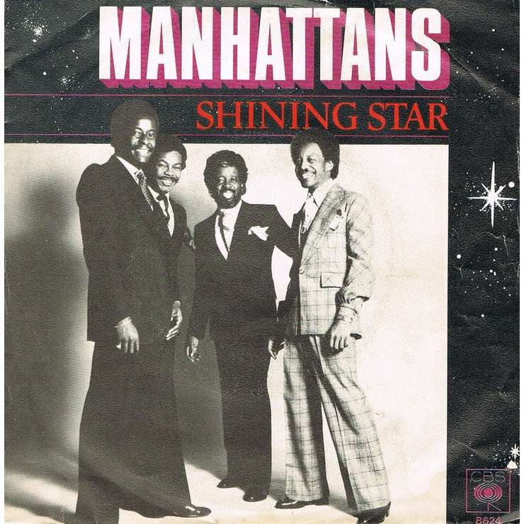 Shining star by Manhattans, SP with lerayonvert - Ref:115017170