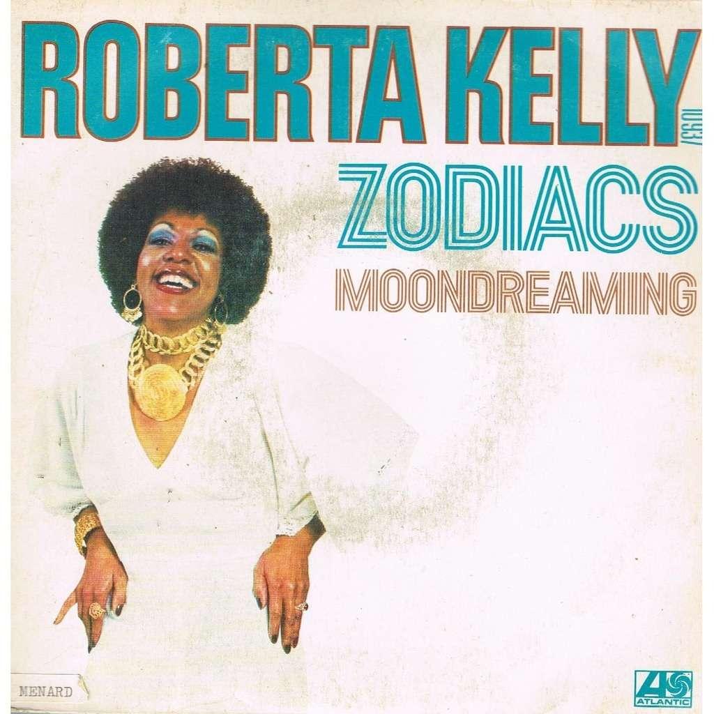 Roberta Kelly - Zodiacs / The Family