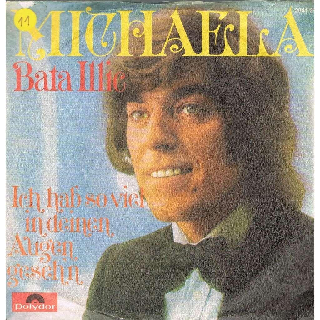 Michaela By Bata Illic Sp With Lerayonvert Ref 115199517
