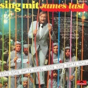 JAMES LAST SING MIT