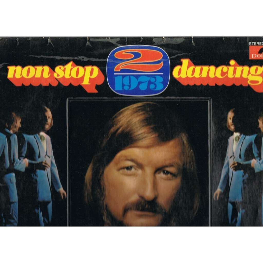 LAST,JAMES NON STOP DANCING 1973 / 2
