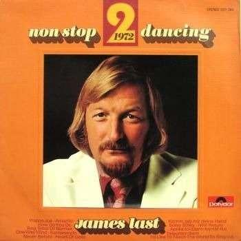 JAMES LAST NON STOP DANCING 1972 / 2