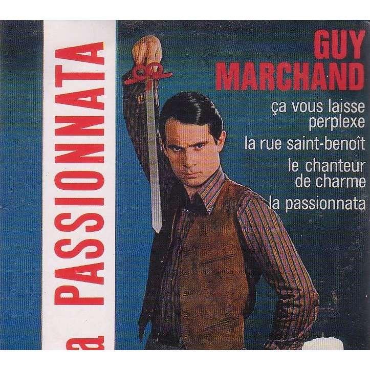 guy marchand LA PASSIONNATA