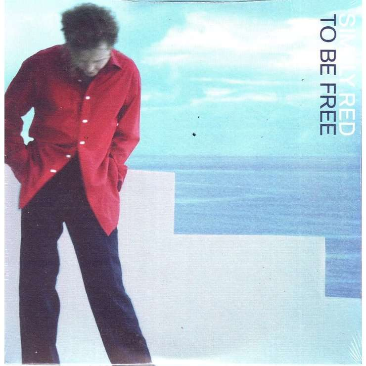 To Be Free By Simply Red Cds With Libertemusic Ref