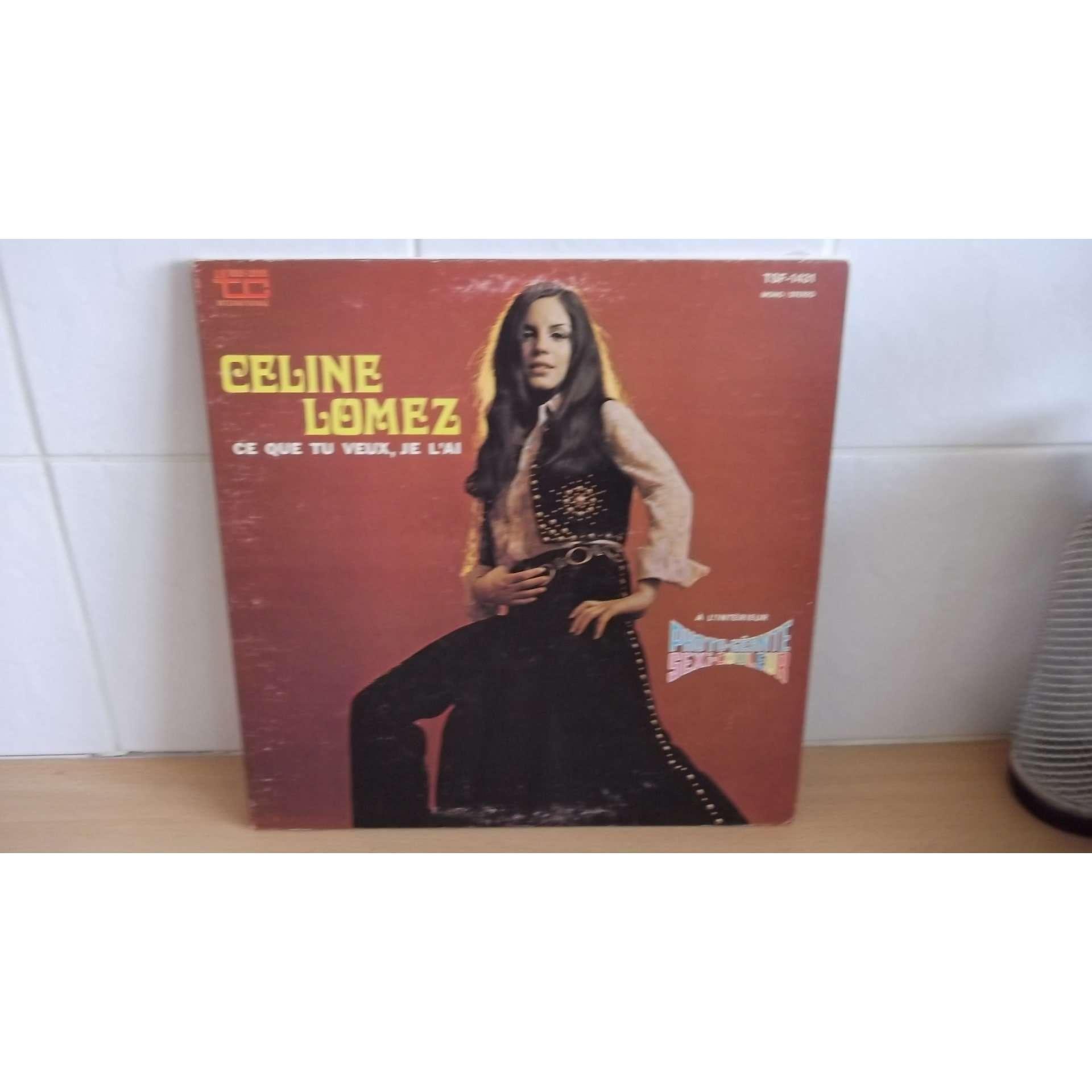 Celine Lomez Nude Photos 50