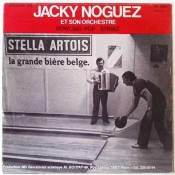Jacky Noguez Son Accordéon Ses Choeurs Et Son Ensemble - Adios Muchachos
