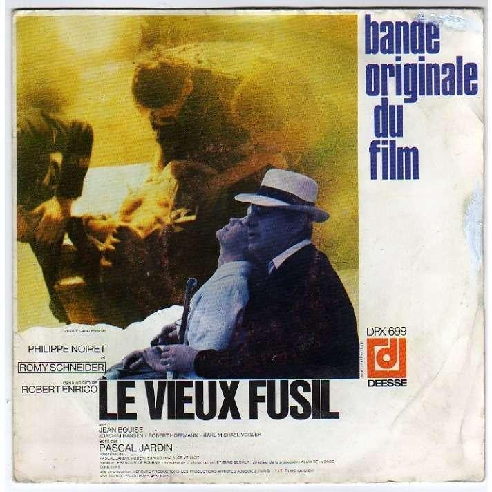 Fran ois de roubaix le vieux fusil clara 1939 7inch sp for sale on cdand - Le journal de francois ...