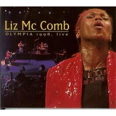 liz mc comb Olympia 1998 live