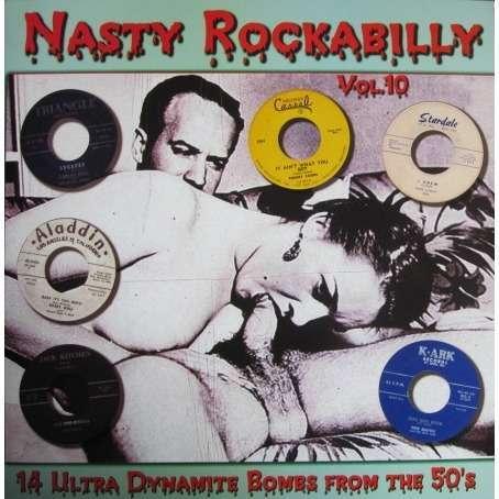 V/a nasty rockabilly vol 10 by V/A Nasty Rockabilly Vol 10 ...