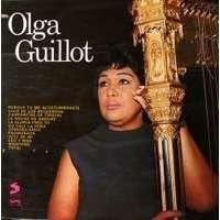 Olga Guillot Porque Tu Me Acostumbraste