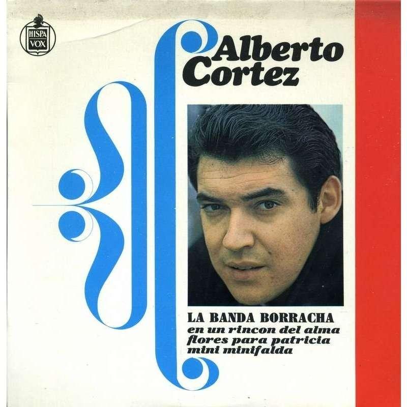 Alberto cortez la banda borracha mini minifalda en un for En un rincon del alma