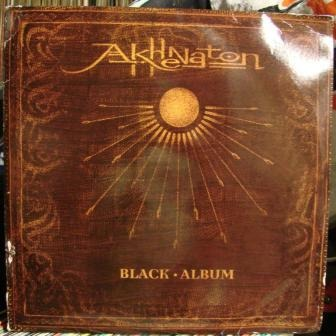 akhenaton black album