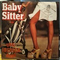 SOUL IBERICA BAND - baby - sitter - 45T (SP 2 titres)
