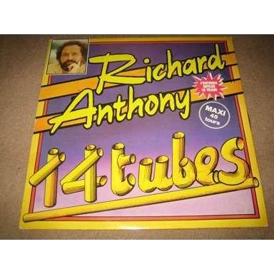 richard anthony 14 tubes medley