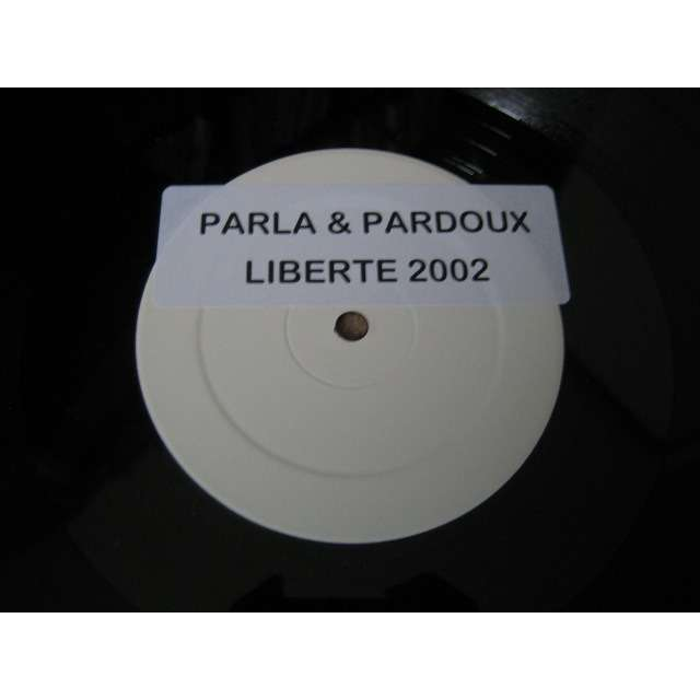 parla & pardoux ( michel sardou ) liberte 2002 (cover michel sardou las lacs du ... techno)