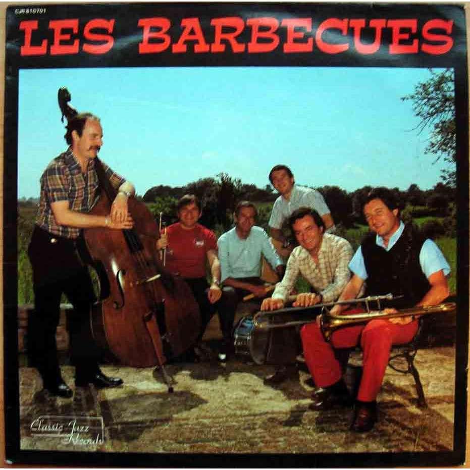 les barbecues les barbecues 13 juin 81