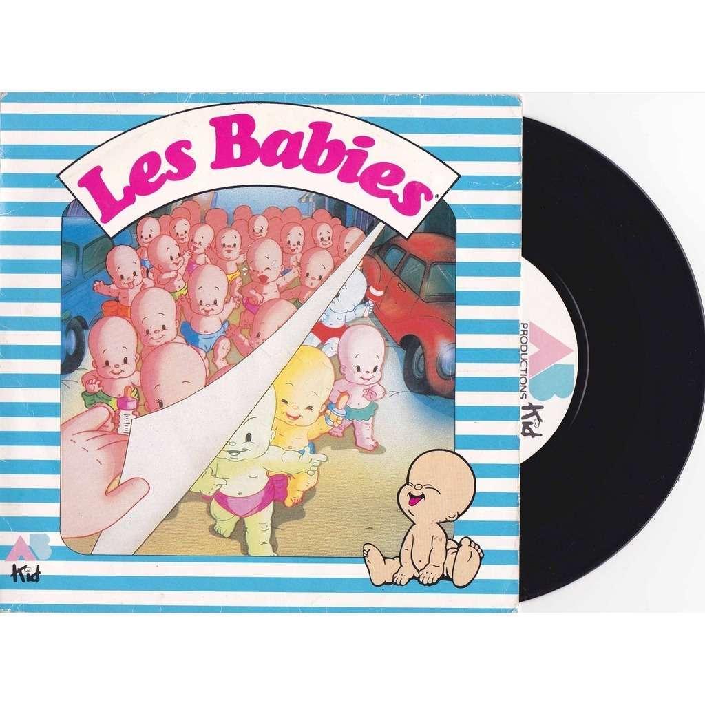 les BABIES LES BABIES / INSTRUMENTAL