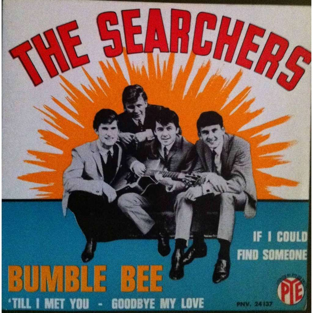 The Searchers - Goodbye My Love / Medley