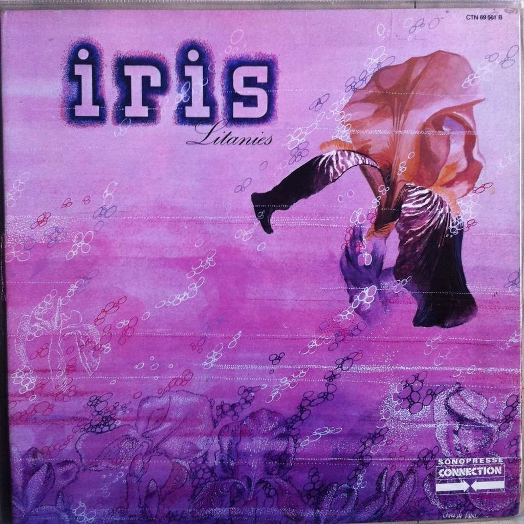 Iris Litanies