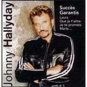 johnny hallyday *** succès garantis , album publicitaire