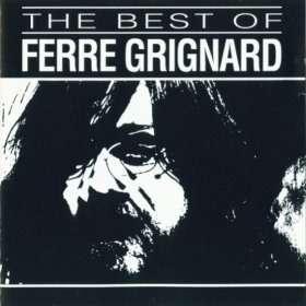 Ferre Grignard The Best Of Ferre Grignard