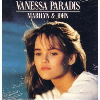 Vanessa Paradis Marilyn Et John (version longue) / soldat / Marilyn Et John