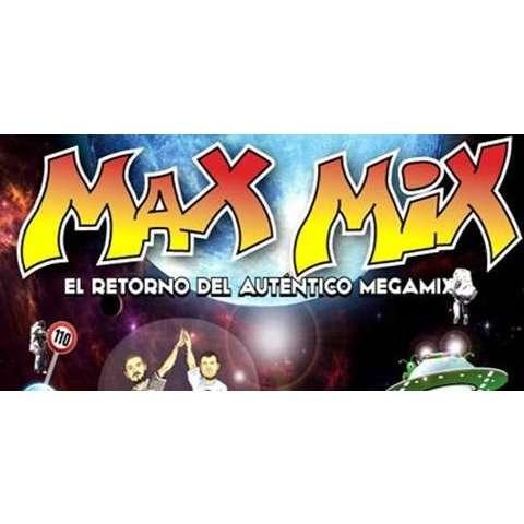 MAX MIX VOL 3 compilation