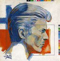 BOWIE DAVID fashions (10 picture disc singles)