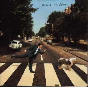PAUL MC CARTNEY - PAUL IS LIVE - CD
