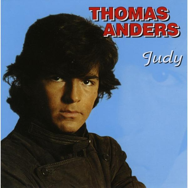 THOMAS ANDERS (ex. MODERN TALKING ) Judy
