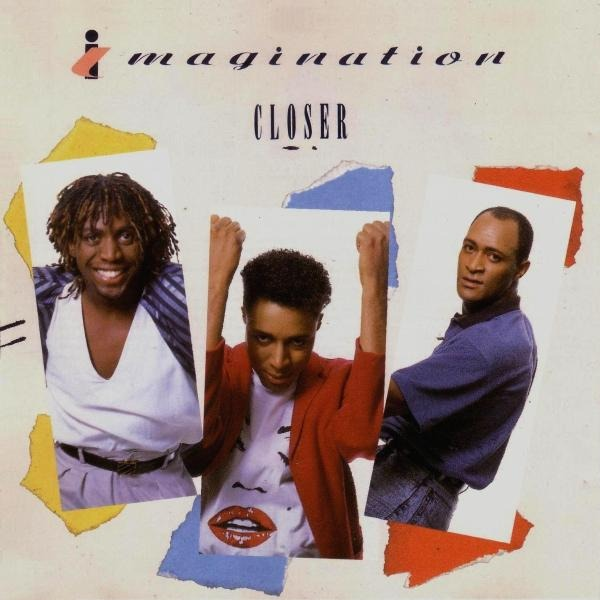 Closer By Imagination Cd With Music Fun Ref 114413237