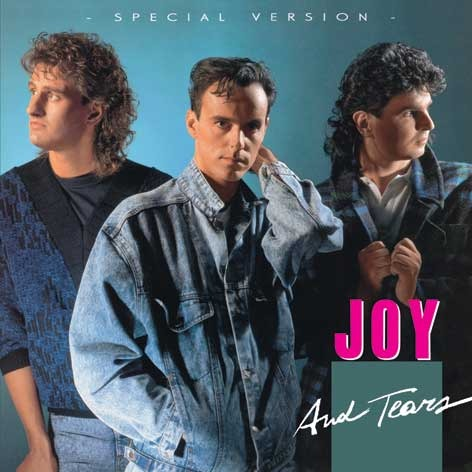 JOY Joy And Tears (Special Version)