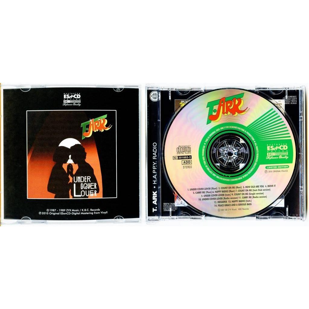 T.ARK (Italo Disco) Happy Radio