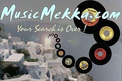 私のバナー : MUSICMEKKA
