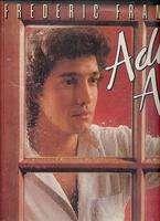 FREDERIC FRANCOIS ADIOS AMOR.France