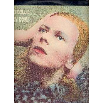 DAVID BOWIE HUNKY DORY.France
