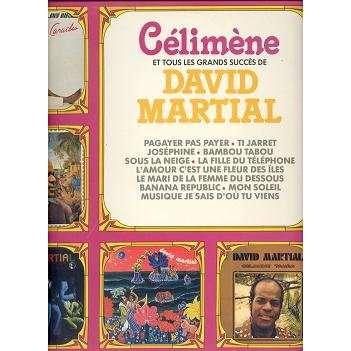 DAVID MARTIAL CELIMENE ET TOUS LES GRANDS SUCCES.Holland