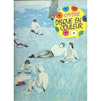 ELTON JOHN BLUE MOVES.France ( Pochette Ouvrante )