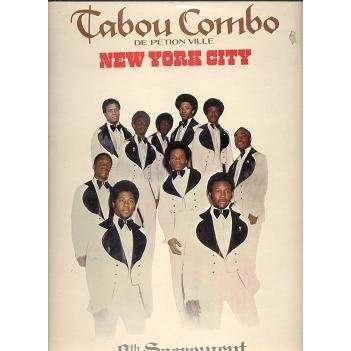 TABOU COMBO NEW YORK CITY.France