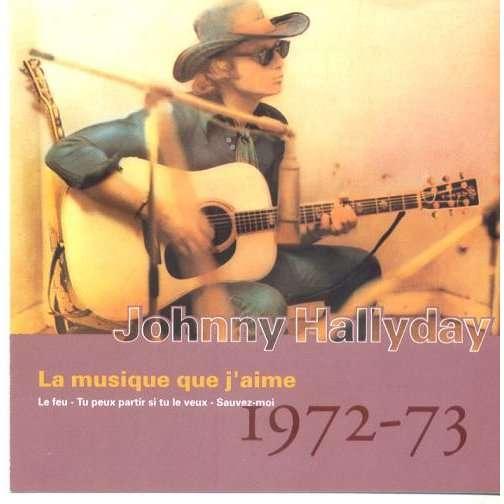 La musique que j 39 de johnny hallyday cd chez - Toute la cuisine que j aime ...