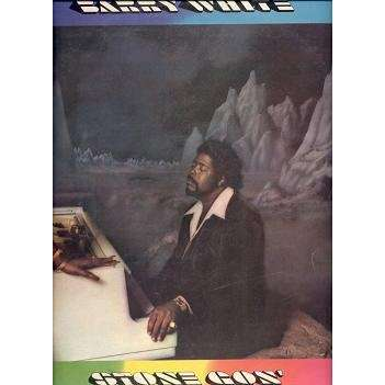 BARRY WHITE stone gon'.france