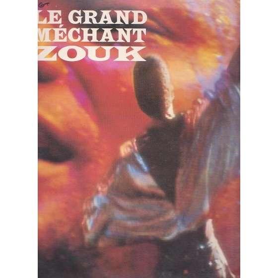 LE GRAND MECHANT ZOUK COCKTAIL LAVAX.Holland ( Pochette Ouvrante )