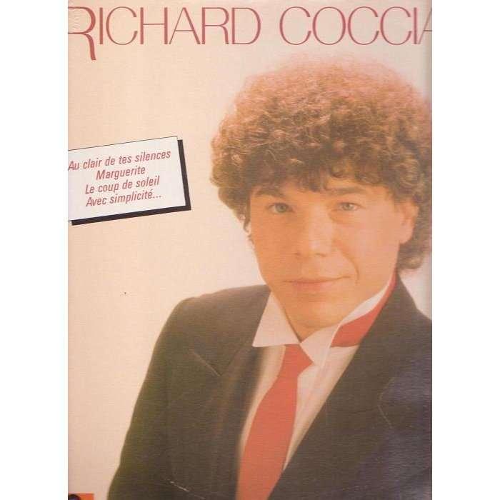 Au clair de tes echantillon gratuit de - Richard cocciante album coup de soleil ...