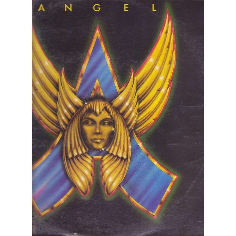 ANGEL ANGEL.TOWER.France