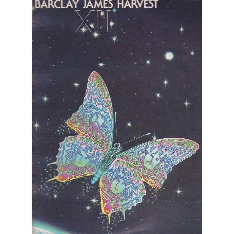 BARCLAY JAMES HARVEST 12.France