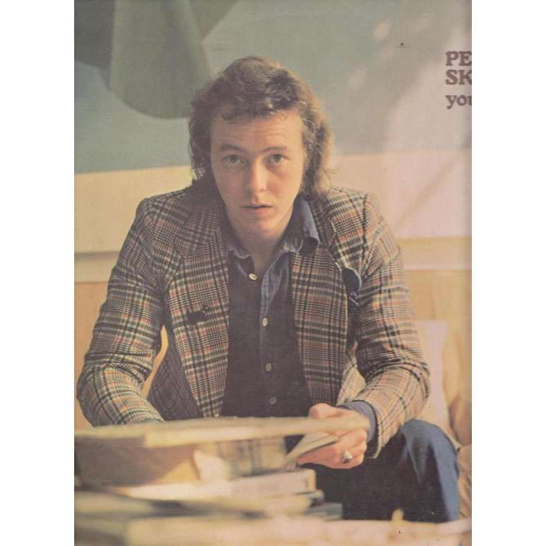 PETER SKELLERN YOU'RE A LADY.France