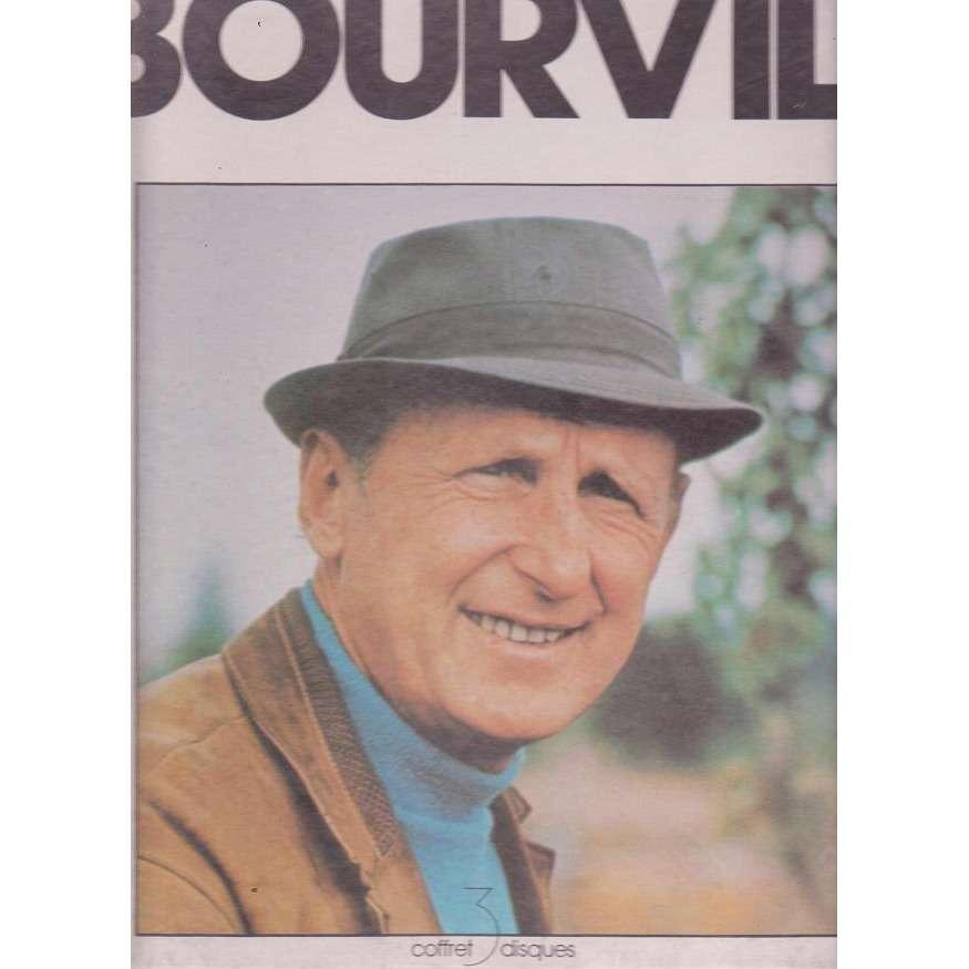BOURVIL POUR SUR.France