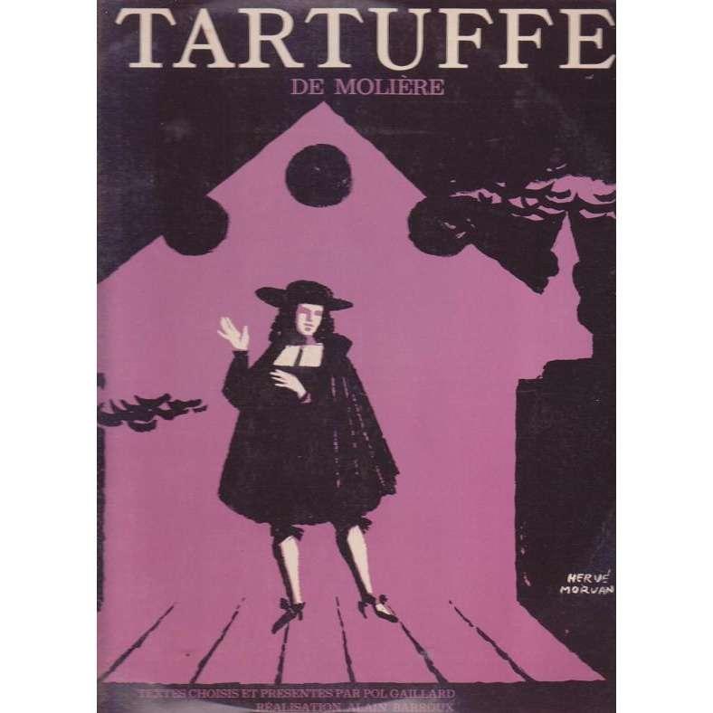 molieres tartuffe and the religious hypocrisy Tartuffe or the hypocrite by thesis tartuffe or the hypocrite by thesis crawford, jerry l tartuffe: attacking hypocrisy, not religion.