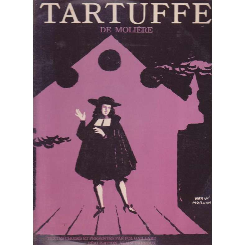 moliere - tartuffe essays Sample college essays \ tartuffe by moliere tartuffe by moliere let us write you a custom essay sample on in tartuffe moliere is satirising religion.